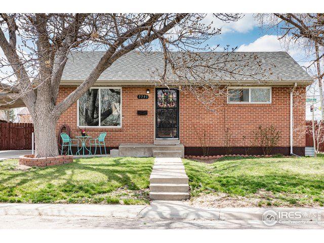 7791 Osage St, Denver, CO 80221 - #: 908977