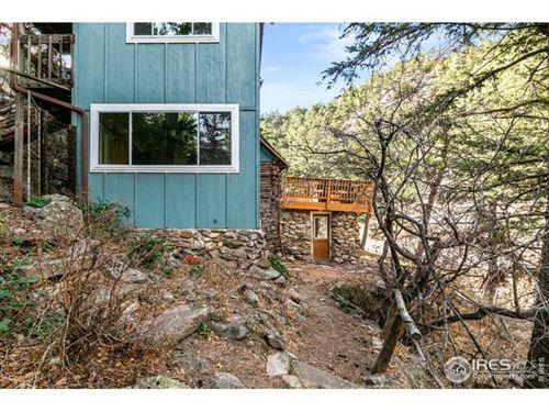 Tiny photo for 35642 Boulder Canyon Dr, Boulder, CO 80302 (MLS # 928978)