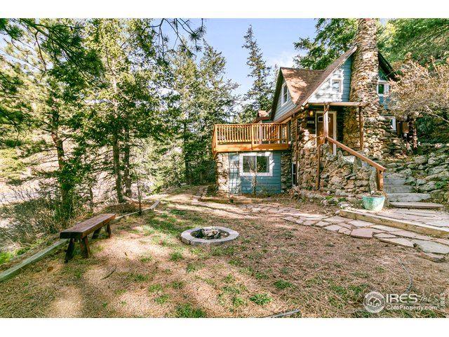 Photo for 35642 Boulder Canyon Dr, Boulder, CO 80302 (MLS # 928978)