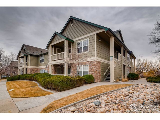 5225 White Willow Dr M-200, Fort Collins, CO 80528 - #: 939978
