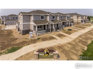 Photo of 6117 Verbena Ct 103 #103, Frederick, CO 80516 (MLS # 874979)