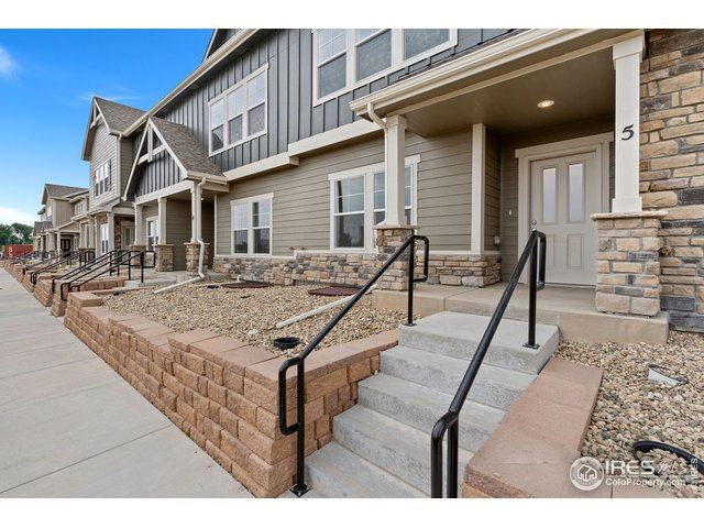 3027 Knolls End Dr 6, Fort Collins, CO 80526 - #: 946979
