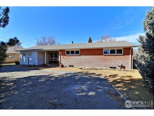 Photo of 206 Division Blvd, Platteville, CO 80651 (MLS # 933980)