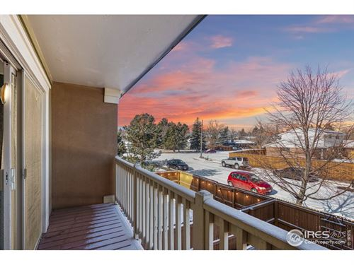 Tiny photo for 4800 Osage Dr 10A, Boulder, CO 80303 (MLS # 936980)