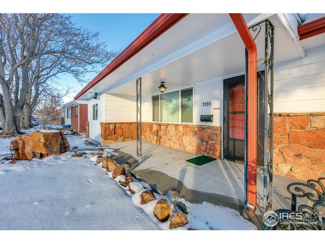 7290 Vrain St, Westminster, CO 80030 - #: 899980