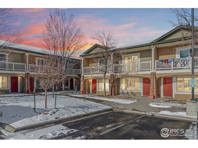 Photo for 4800 Osage Dr 10A, Boulder, CO 80303 (MLS # 936980)