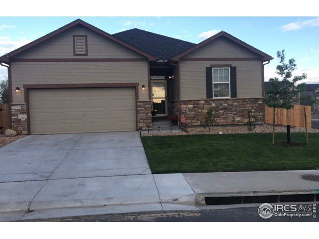 481 Clubhouse Dr, Fort Lupton, CO 80621 - #: 900981