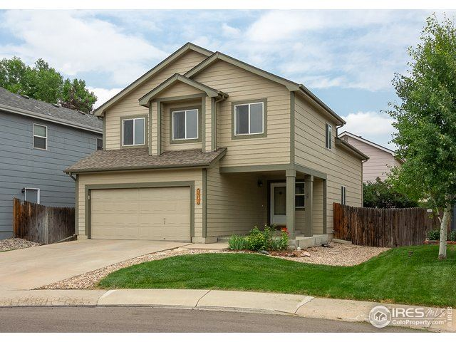 2024 Skye Ct, Fort Collins, CO 80528 - #: 945981