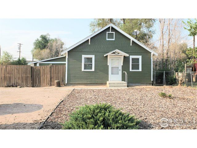 1903 5th St, Greeley, CO 80631 - #: 949981