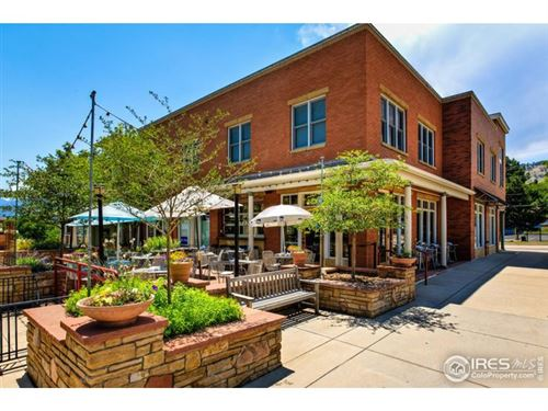 Tiny photo for 5318 5th St E, Boulder, CO 80304 (MLS # 936982)