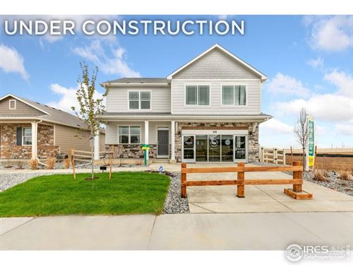 Photo of 7211 Clarke Dr, Frederick, CO 80530 (MLS # 900983)