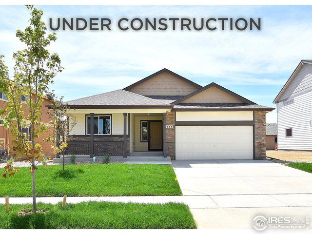 1555 Water Vista Ln, Severance, CO 80550 - #: 888983