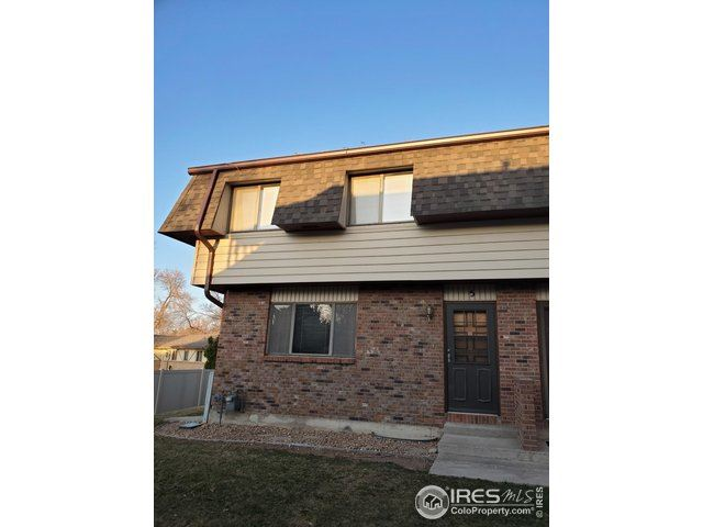 2707 19th St Dr A-5, Greeley, CO 80634 - #: 936983