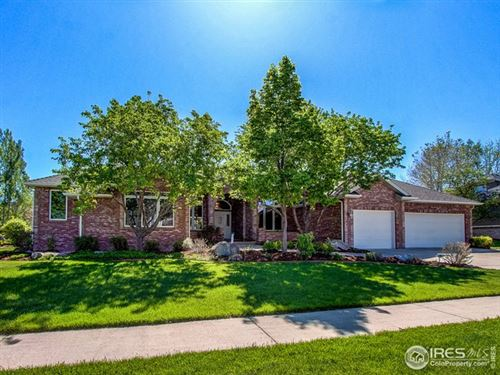 Photo of 2202 Ridgeview Way, Longmont, CO 80504 (MLS # 911984)