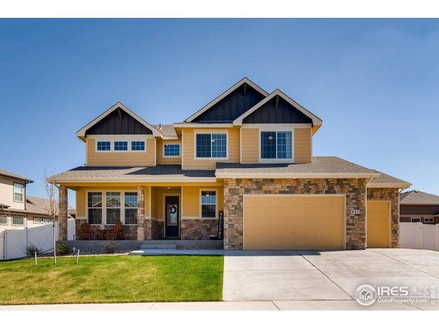 937 Mt Andrew Drive, Severance, CO 80550 - #: 878984