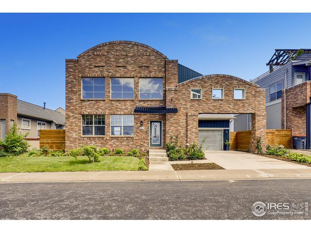 807 2nd St, Frederick, CO 80530 - #: 916984