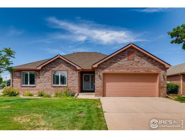 4481 18th St, Greeley, CO 80634 - #: 918984