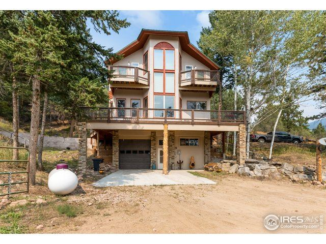 225 Solitude Ct, Glen Haven, CO 80532 - #: 928984