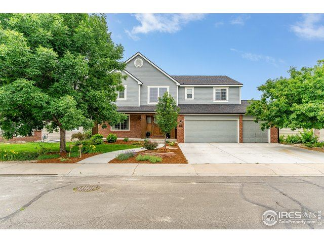 1821 Golden Willow Ct, Fort Collins, CO 80528 - #: 945984