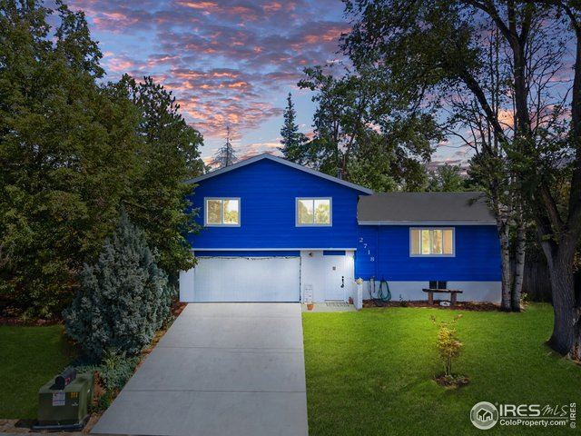 2718 W 22nd St Dr, Greeley, CO 80634 - #: 950984