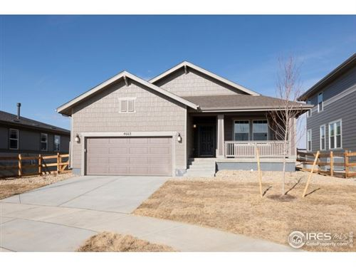 Photo of 4663 N Bend Ct, Firestone, CO 80504 (MLS # 923985)