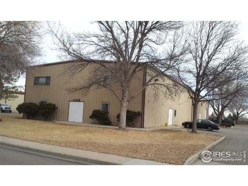 Photo of 2536 Midpoint Dr D, Fort Collins, CO 80525 (MLS # 934985)