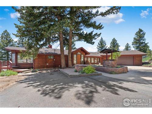 Photo of 6532 Flagstaff Rd, Boulder, CO 80302 (MLS # 946985)