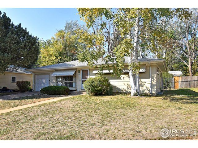 2413 16th Ave, Greeley, CO 80631 - #: 925985