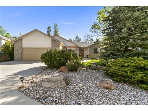 Photo of 2639 Glendale Dr, Loveland, CO 80538 (MLS # 912986)