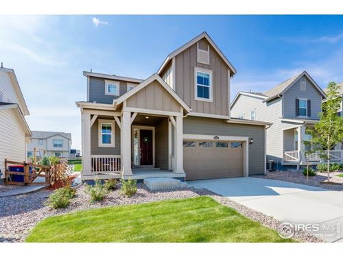 Photo of 12813 Clearview St, Firestone, CO 80504 (MLS # 951986)
