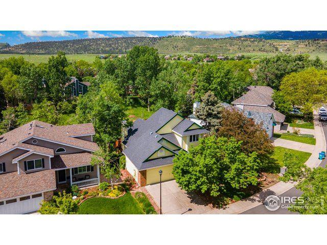 2825 McKeag Dr, Fort Collins, CO 80526 - #: 941986