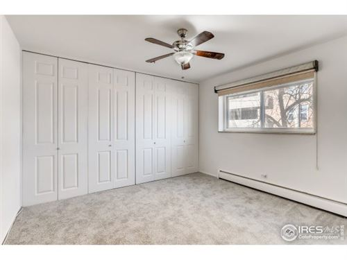 Tiny photo for 830 20th St 204, Boulder, CO 80302 (MLS # 928990)