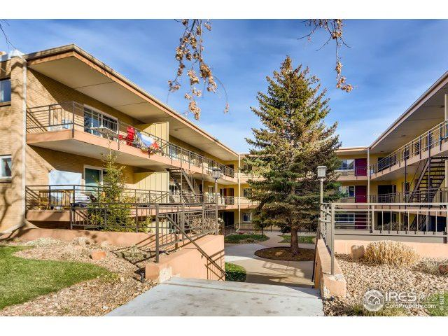 Photo for 830 20th St 204, Boulder, CO 80302 (MLS # 928990)