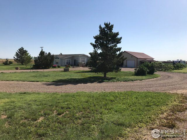 41474 County Road 33, Ault, CO 80610 - #: 942990