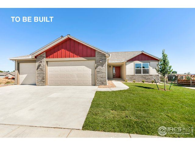 310 Ptarmigan St, Severance, CO 80550 - #: 899991