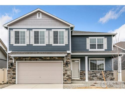 Photo of 7216 Clarke Dr, Frederick, CO 80530 (MLS # 900992)