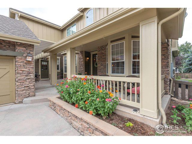 3196 Twin Heron Ct, Fort Collins, CO 80528 - MLS#: 922992