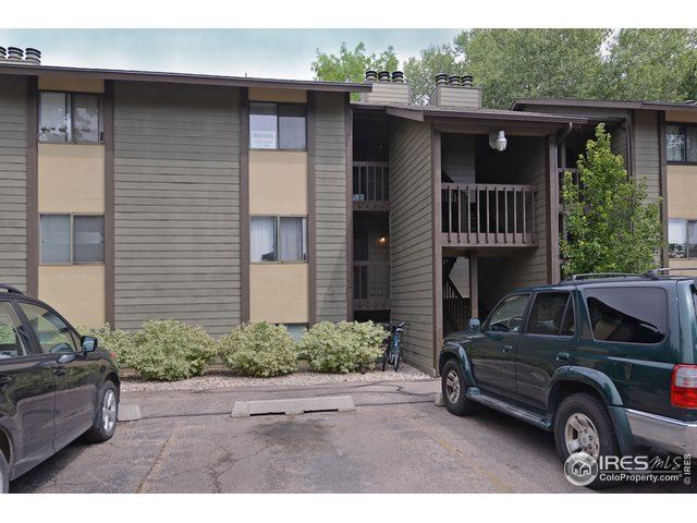 925 Columbia Rd 734, Fort Collins, CO 80525 - MLS#: 923992
