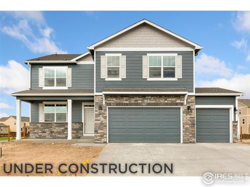 Photo of 5298 Sparrow Ave, Firestone, CO 80504 (MLS # 904993)