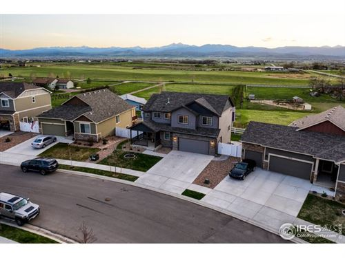 Photo of 3521 Curlew Dr, Berthoud, CO 80513 (MLS # 911993)