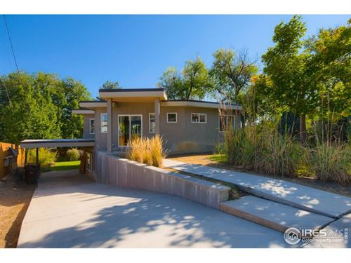 Photo of 4475 Squires Cir, Boulder, CO 80305 (MLS # 952993)