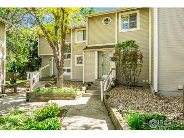 4255 Westshore Way B4, Fort Collins, CO 80525 - #: 941993