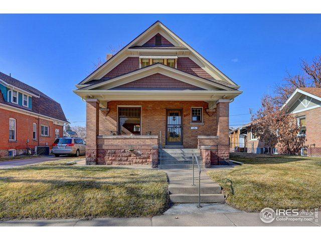 3847 King St, Denver, CO 80211 - #: 936994