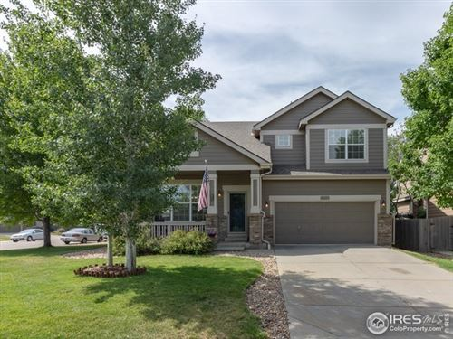 Photo of 5951 Booth Dr, Firestone, CO 80504 (MLS # 918995)