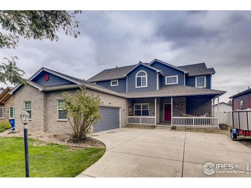 Photo of 9036 Eldorado Ave, Frederick, CO 80504 (MLS # 923995)