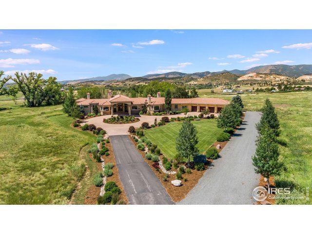 4539 Rocky Mountain Rd, Loveland, CO 80538 - #: 948995