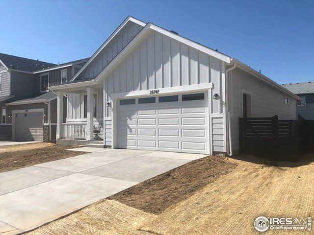456 Kansas Ave, Berthoud, CO 80513 - #: 929996