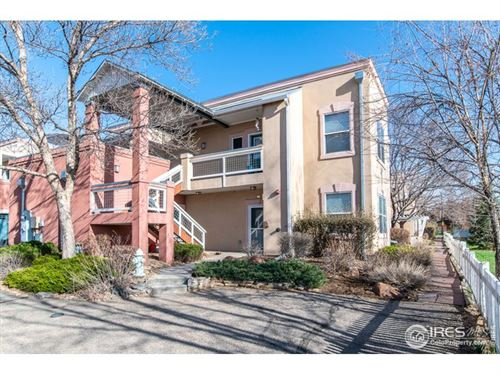Tiny photo for 2645 Tabriz Pl C-21, Boulder, CO 80304 (MLS # 936997)