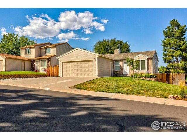 5763 W 75th Avenue, Westminster, CO 80003 - #: 892997