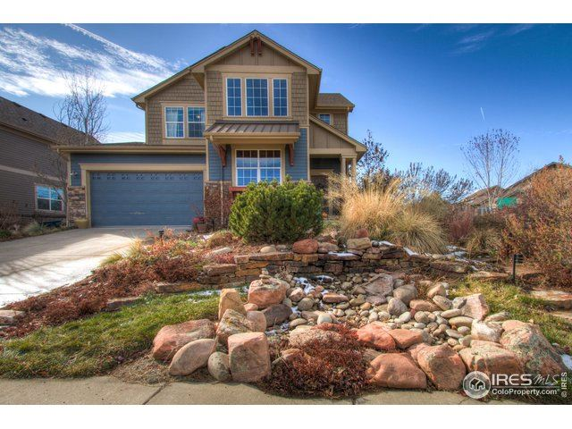 315 McConnell Dr, Lyons, CO 80540 - #: 923997